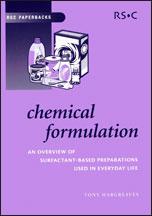 Chemical Formulation (RSC Publishing) Anthony E Hargreaves