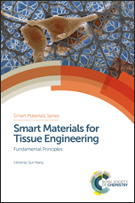 Smart Materials for Tissue Engineering (RSC Publishing)