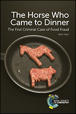 The Horse Who Came to Dinner (RSC Publishing) Glenn Taylor