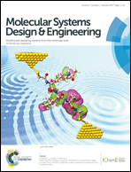 Insights From Molecular Dynamics Simulations For Computational Protein Design Molecular Systems Design Engineering Rsc Publishing