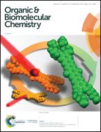 Organic & Biomolecular Chemistry Home-Organic synthesis