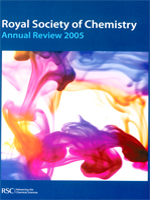 Chemical Society and Royal Society of Chemistry Annual Reports