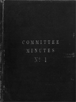 Royal Institute of Chemistry Committee Minutes