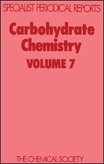 Carbohydrate Chemistry: Volume 7