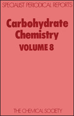 Carbohydrate Chemistry: Volume 8