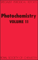 Photochemistry: Volume 11