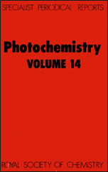 Photochemistry: Volume 14