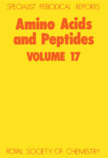Amino Acids and Peptides: Volume 17