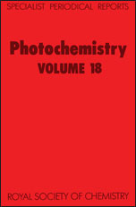 Photochemistry: Volume 18