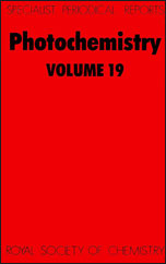 Photochemistry: Volume 19