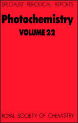 Photochemistry: Volume 22