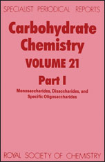 Carbohydrate Chemistry: Volume 21