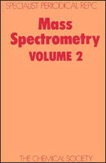 Mass Spectrometry: Volume 2