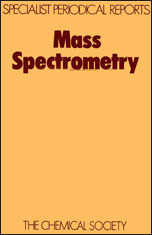 Mass Spectrometry: Volume 5
