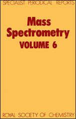 Mass Spectrometry: Volume 6