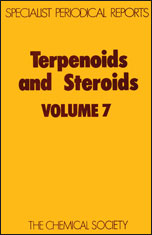 Terpenoids and Steroids: Volume 7