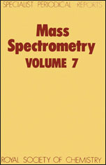 Mass Spectrometry: Volume 7