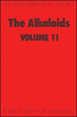 The Alkaloids: Volume 11