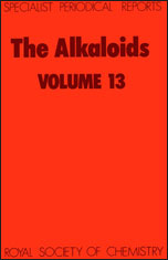 The Alkaloids: Volume 13