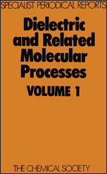 Dielectric and Related Molecular Processes: Volume 1