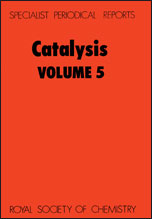 Catalysis: Volume 5