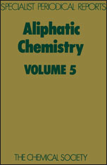 Aliphatic Chemistry: Volume 5