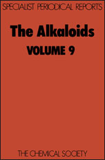 The Alkaloids: Volume 9