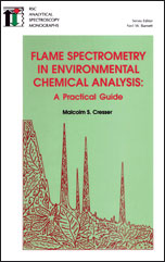 Flame Spectrometry in Environmental Chemical Analysis: A Practical Guide