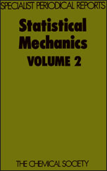 Statistical Mechanics: Volume 2