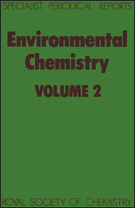 Environmental Chemistry: Volume 2