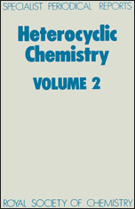 Heterocyclic Chemistry: Volume 2