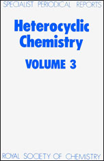 Heterocyclic Chemistry: Volume 3