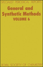 General and Synthetic Methods: Volume 6