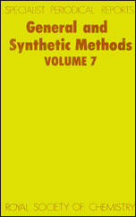 General and Synthetic Methods: Volume 7