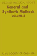 General and Synthetic Methods: Volume 8