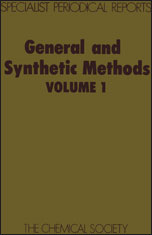 General and Synthetic Methods: Volume 1