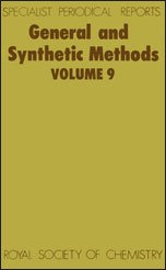 General and Synthetic Methods: Volume 9