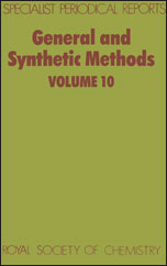General and Synthetic Methods: Volume 10