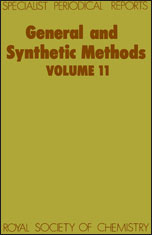 General and Synthetic Methods: Volume 11