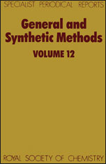 General and Synthetic Methods: Volume 12