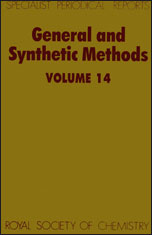 General and Synthetic Methods: Volume 14