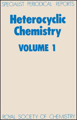 Heterocyclic Chemistry: Volume 1