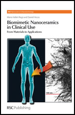 Biomimetic Nanoceramics in Clinical Use: From Materials to Applications
