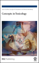 Concepts in Toxicology: Explanatory Dictionary of Key Terms