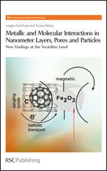 Metallic and Molecular Interactions in Nanometer Layers, Pores and Particles: New Findings at the Yoctolitre Level