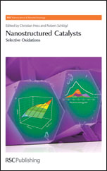 Nanostructured Catalysts: Selective Oxidations
