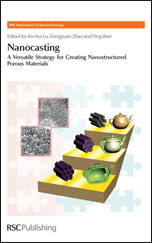 Nanocasting: A Versatile Strategy for Creating Nanostructured Porous Materials