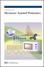 Microwave Assisted Proteomics