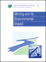 Mining and its Environmental Impact