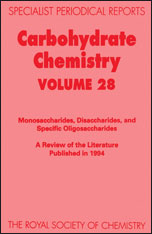 Carbohydrate Chemistry: Volume 28